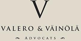 Valero & Väinölä Advocats